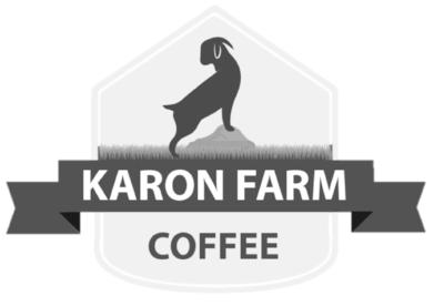 Karon Farm Coffee logo